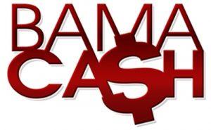 Bama Cash logo