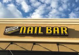 Village Nail Bar